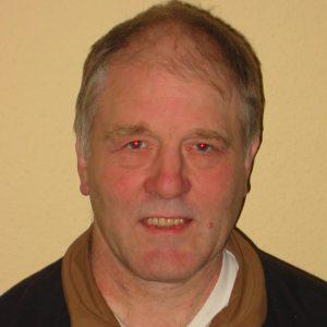 Bernd Manheller