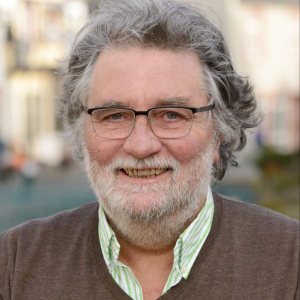 Eberhard Kremer