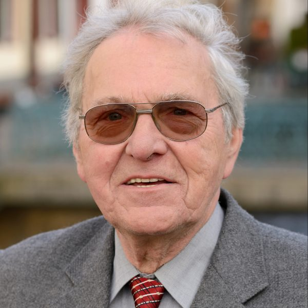 Helmut Ruß