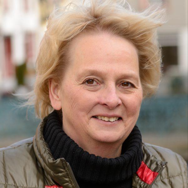 Brigitte Fuchs