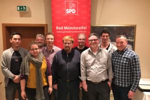 SPD-Vorstand